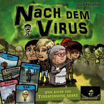 Einfach und sicher online bestellen: Nach dem Virus in Österreich kaufen.
