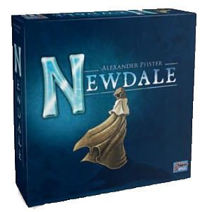 Einfach und sicher online bestellen: Newdale - Aufbruch in ein neues Tal in Österreich kaufen.