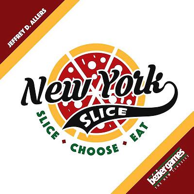 Einfach und sicher online bestellen: New York Slice (Englisch) in Österreich kaufen.