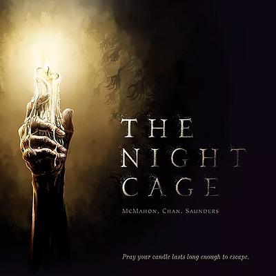 Einfach und sicher online bestellen: The Night Cage (Englisch) in Österreich kaufen.