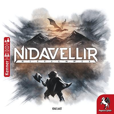 Einfach und sicher online bestellen: Nidavellir in Österreich kaufen.