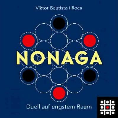 Einfach und sicher online bestellen: Nonaga in Österreich kaufen.