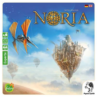 Einfach und sicher online bestellen: Noria in Österreich kaufen.
