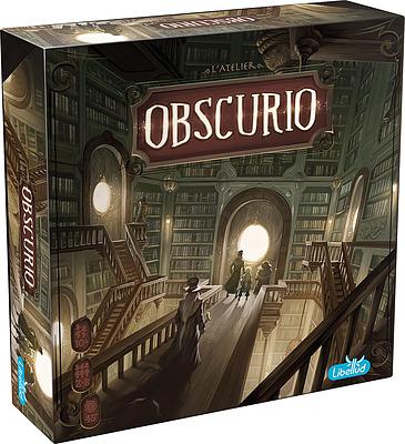 Einfach und sicher online bestellen: Obscurio in Österreich kaufen.