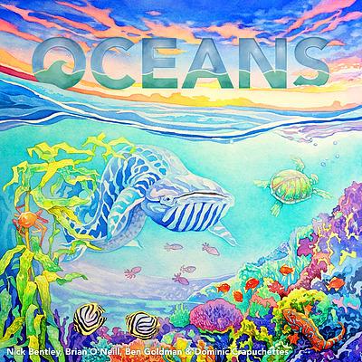 Einfach und sicher online bestellen: Oceans (Englisch) in Österreich kaufen.