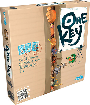 Einfach und sicher online bestellen: One Key in Österreich kaufen.
