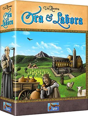 Einfach und sicher online bestellen: Ora et Labora in Österreich kaufen.