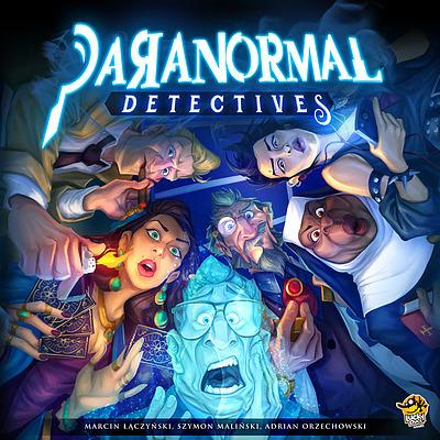 Einfach und sicher online bestellen: Paranormal Detectives (Englisch) in Österreich kaufen.