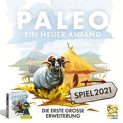 Einfach und sicher online bestellen: Paleo - Ein neuer Anfang in Österreich kaufen.
