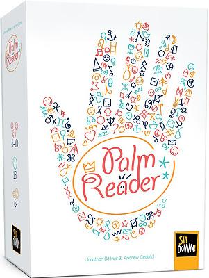 Einfach und sicher online bestellen: Palm Reader in Österreich kaufen.