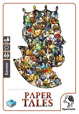 Einfach und sicher online bestellen: Paper Tales in Österreich kaufen.