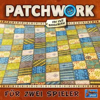 Einfach und sicher online bestellen: Patchwork in Österreich kaufen.