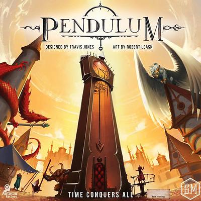 Einfach und sicher online bestellen: Pendulum in Österreich kaufen.