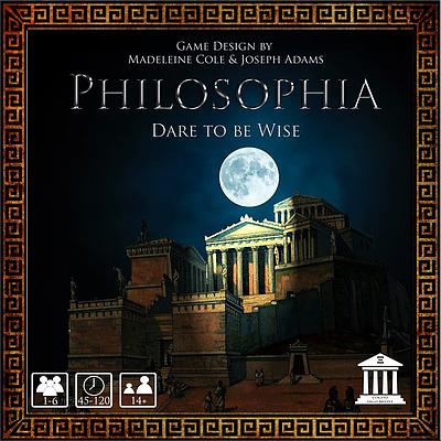 Einfach und sicher online bestellen: Philosophia: Dare to be Wise (Englisch) in Österreich kaufen.
