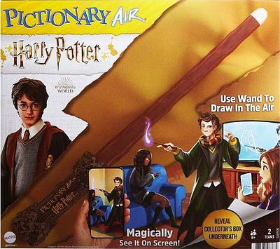 Einfach und sicher online bestellen: Pictionary Air Harry Potter in Österreich kaufen.