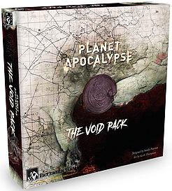 Einfach und sicher online bestellen: Planet Apocalypse Void Pack in Österreich kaufen.