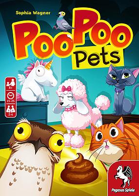 Einfach und sicher online bestellen: Poo Poo Pets in Österreich kaufen.