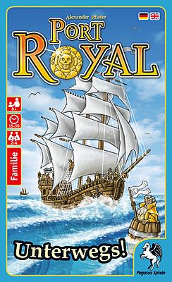 Einfach und sicher online bestellen: Port Royal unterwegs in Österreich kaufen.
