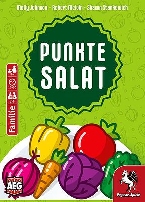 Einfach und sicher online bestellen: Punktesalat in Österreich kaufen.