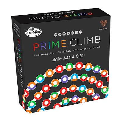 Einfach und sicher online bestellen: Prime Climb in Österreich kaufen.