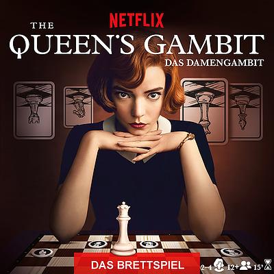 Einfach und sicher online bestellen: The Queen's Gambit - Das Damengambit in Österreich kaufen.