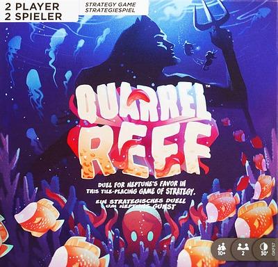 Einfach und sicher online bestellen: Quarrel Reef in Österreich kaufen.
