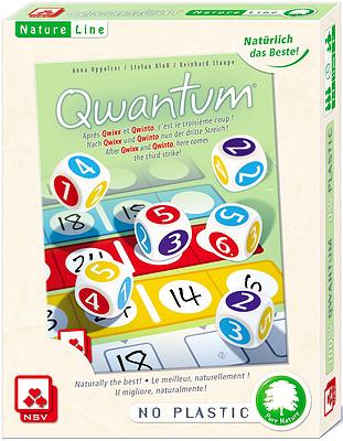 Einfach und sicher online bestellen: Qwantum in Österreich kaufen.