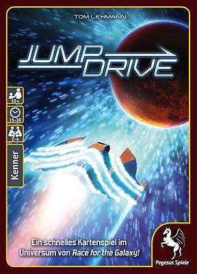 Einfach und sicher online bestellen: Jump Drive in Österreich kaufen.