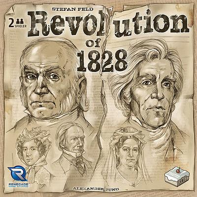 Einfach und sicher online bestellen: Revolution of 1828 in Österreich kaufen.