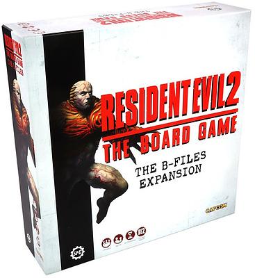 Einfach und sicher online bestellen: Resident Evil 2: B-files (Englisch) in Österreich kaufen.