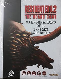 Einfach und sicher online bestellen: Resident Evil 2: Malformations of G 2 (Englisch) in Österreich kaufen.