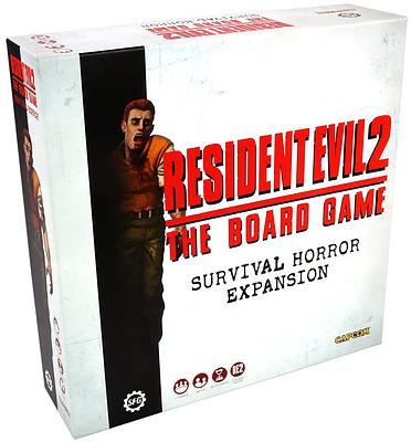 Einfach und sicher online bestellen: Resident Evil 2: Survival Horror (Englisch) in Österreich kaufen.