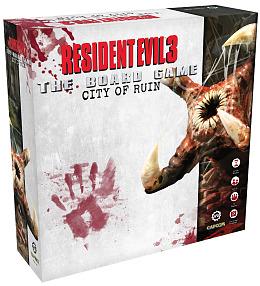 Einfach und sicher online bestellen: Resident Evil 3: The City of Ruin (Englisch) in Österreich kaufen.