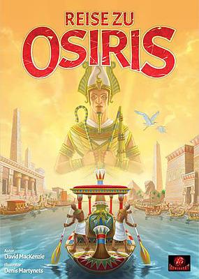 Einfach und sicher online bestellen: Reise zu Osiris in Österreich kaufen.