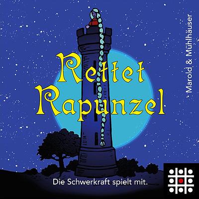 Einfach und sicher online bestellen: Rettet Rapunzel in Österreich kaufen.