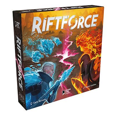 Einfach und sicher online bestellen: Riftforce in Österreich kaufen.