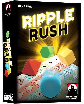 Einfach und sicher online bestellen: Ripple Rush (Englisch) in Österreich kaufen.