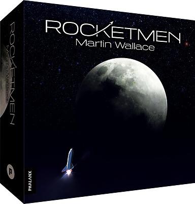Einfach und sicher online bestellen: Rocketmen in Österreich kaufen.