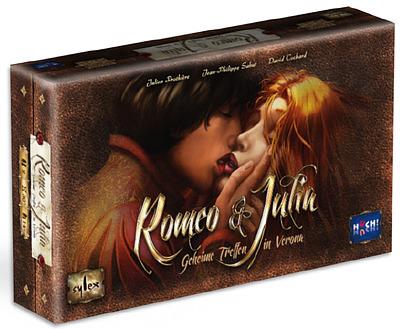 Einfach und sicher online bestellen: Romèo & Juliette in Österreich kaufen.