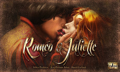 Einfach und sicher online bestellen: Romèo & Juliette (Englisch) in Österreich kaufen.