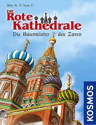 Einfach und sicher online bestellen: Die rote Kathedrale in Österreich kaufen.