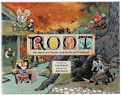 Einfach und sicher online bestellen: Root in Österreich kaufen.