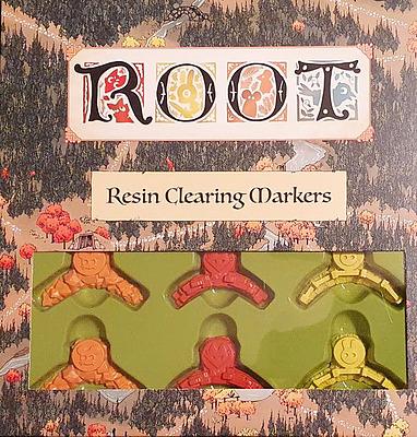 Einfach und sicher online bestellen: Root Resin Clearing Markers in Österreich kaufen.