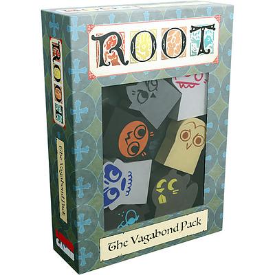 Einfach und sicher online bestellen: Root: The Vagabond Pack in Österreich kaufen.