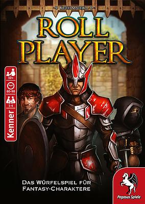 Einfach und sicher online bestellen: Roll Player in Österreich kaufen.