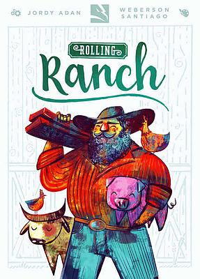 Einfach und sicher online bestellen: Rolling Ranch (Englisch) in Österreich kaufen.