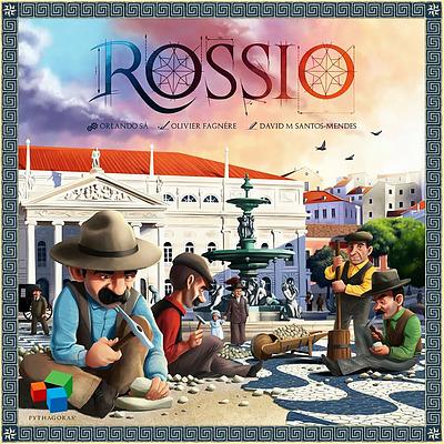 Einfach und sicher online bestellen: Rossio in Österreich kaufen.