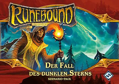 Einfach und sicher online bestellen: Runebound - Der Fall des Dunklen Sterns in Österreich kaufen.