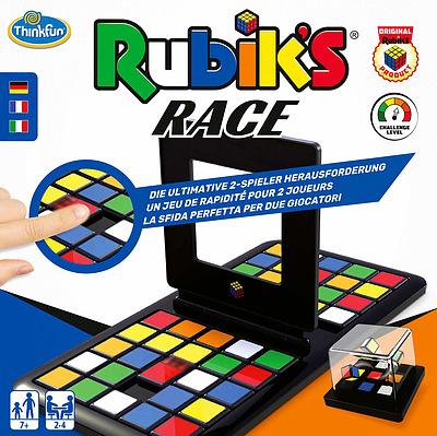 Einfach und sicher online bestellen: Rubik's Race in Österreich kaufen.