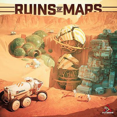 Einfach und sicher online bestellen: Ruins of Mars (Englisch) in Österreich kaufen.